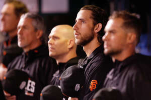 'Big-game' Bumgarner - Photo