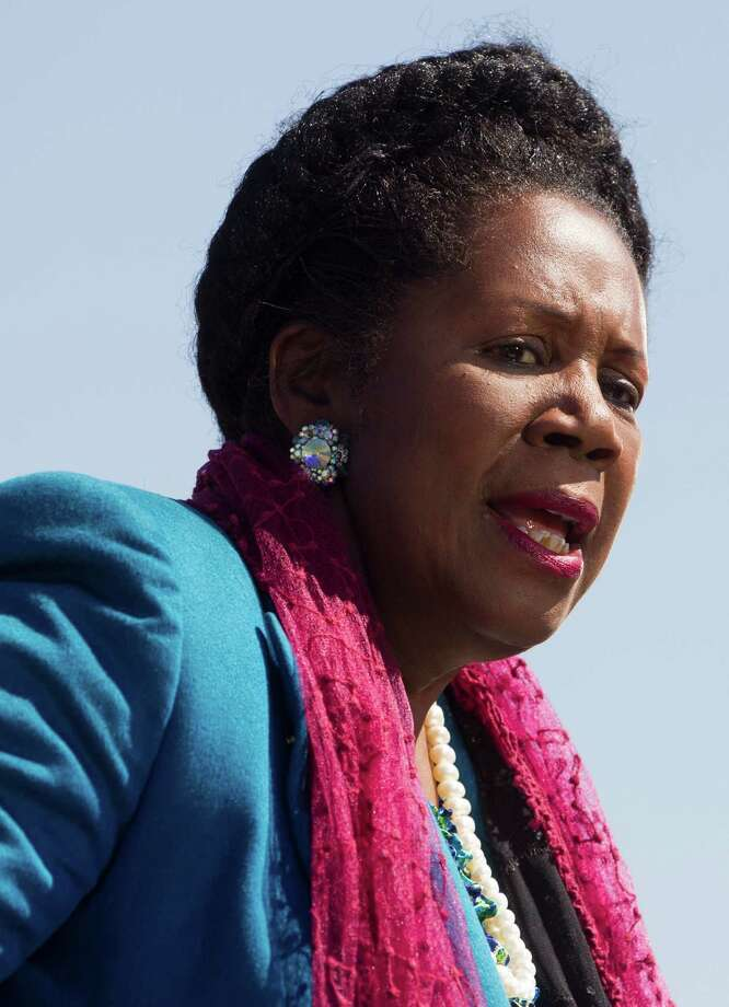 Houston Democrat Sheila Jackson Lee and Humble Republican Ted Poe, have not disclosed any gifts they received and detailed what they did with them. Photo: J. Patric Schneider, For The Chronicle / © 2014 Houston Chronicle