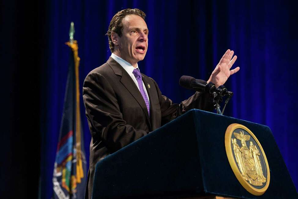 Gov. Andrew Cuomo has vowed to fight the cost-sharing cuts, which were an integral part of the Affordable Care Act, known as Obamacare.