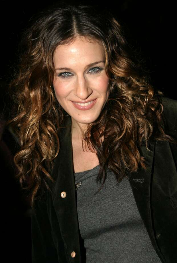 Sarah Jessica Parker is known for her curls, whether blond, brunette or anything in between. (Photo by Bruce Glikas/FilmMagic) Photo: Bruce Glikas, FilmMagic
