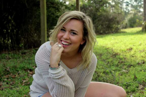 Tomball singer-songwriter Tori McClure will perform Friday at House of Blues.