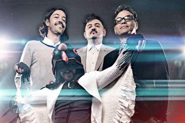 Mexican rock band Café Tacvba will perform Sunday at Bayou Music Center.