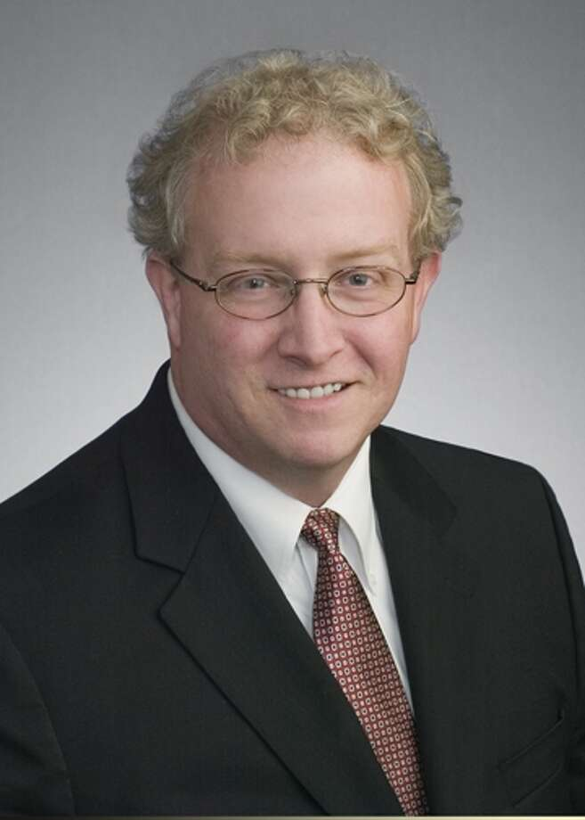 Michael Barbour, the partner who leads the health care practice in Houston for Mercer, the benefits consulting firm. Photo: Handout