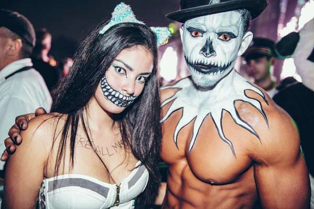 Something Wicked, a 2-day EDM Festival, comes to the Sam Houston Racepark on Saturday, Oct. 25.