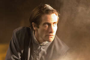 'Nightcrawler' review: a good creepy Gyllenhaal - Photo