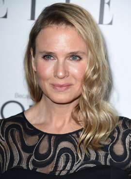 Renee Zellweger arrives at the 2014 ELLE Women In Hollywood Awards at Four Seasons Hotel Los Angeles at Beverly Hills on October 20, 2014 in Beverly Hills, California.