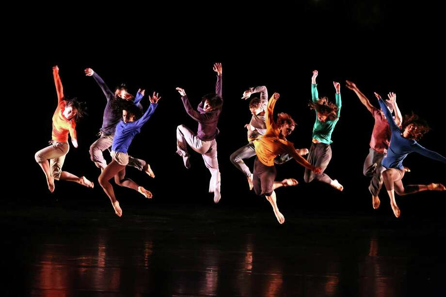 Kun-Yang Lin/Dancers will perform at The Egg as part of the Dance-The World series. Photo courtesy: Kun-Yang Lin/Dancers