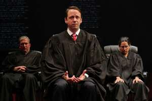 'Arguendo' does justice to Supreme Court transcript, with nudity - Photo