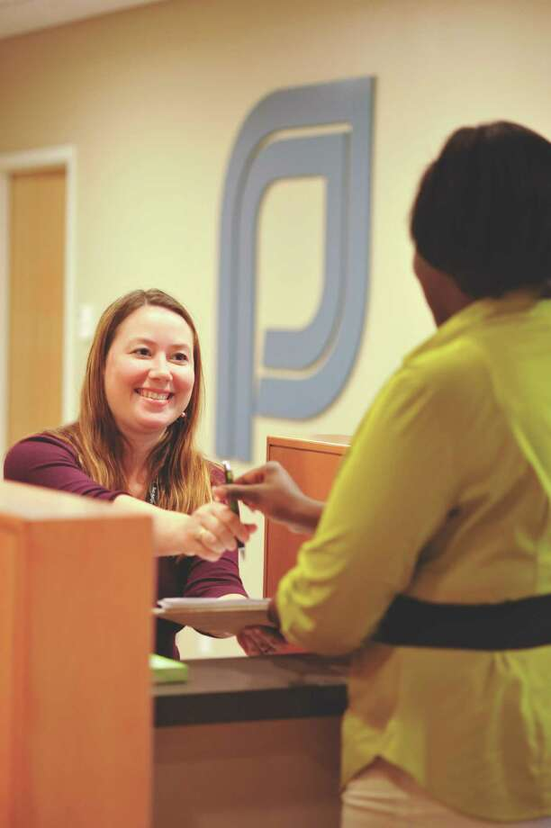 Some of the services that UHPP provides include counseling, health screenings and, of course,contraception. Photo: Mark McCarty, Photo Courtesy Of Upper Hudson Planned Parenthood.