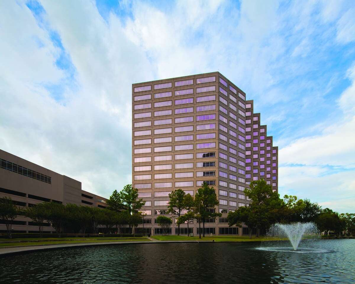 An affiliate of KBS Realty Advisors sold Two WestLake Park in the Energy Corridor to Hicks Ventures.