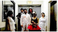 Hotel's planned Halloween event sparks controversy - Photo
