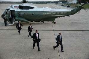 Inspector: Secret Service agents' diversion 'serious lapse' - Photo