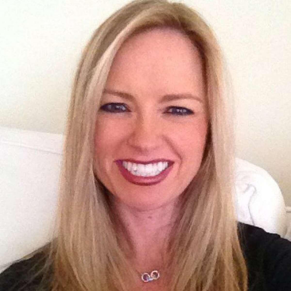 Triston Sanders is KENS-TV's executive news director.