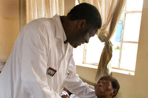 Congolese gynecologist is awarded Sakharov Prize - Photo