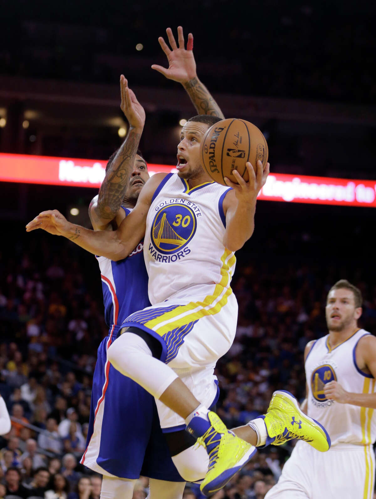 General managers labeled Stephen Curry the NBA's best pure shooter and lauded his point guard skills, court IQ and more.