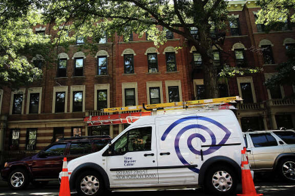 Time Warner's deal with Comcast could take a while.