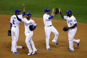 K.C. view: Urgency forces Royals to regain postseason moxie - Photo