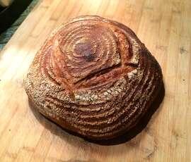 The bread at Le Marais is excellent.