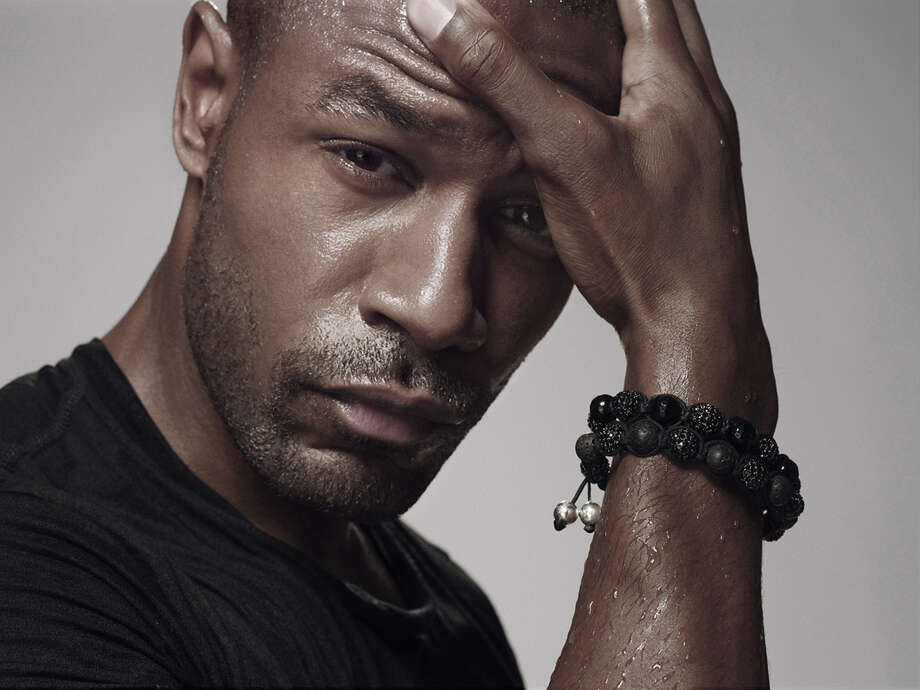 """The R&B singer Tank will be headlining a """"Celebration of Soul"""" revue at the Palace Theater in Waterbury on Nov. 1. Photo: Contributed Photo / Connecticut Post Contributed"""