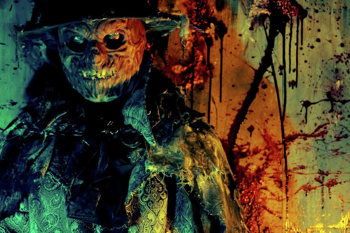 Pick you poison at haunted house located across from Sunset Station: Groundup & Spit Out and Dwellings of the Dead. 7 p.m-midnight Fridays and Saturdays; earlier closing times other nights. Go here for details. 1203 E. Commerce St. $24.99.