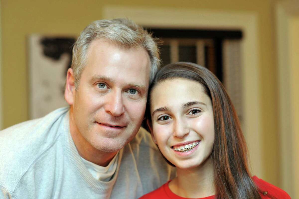 Zoe Butchen, a 14-year-old Ridgefield girl has started a fundraising campaign using Taylor SwiftâÄôs hit song, âÄúShake it Off,âÄù to raise money for ParkinsonâÄôs disease, which her father Jeff was diagnosed with last year