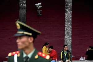China moves to overhaul legal system, with caveats - Photo