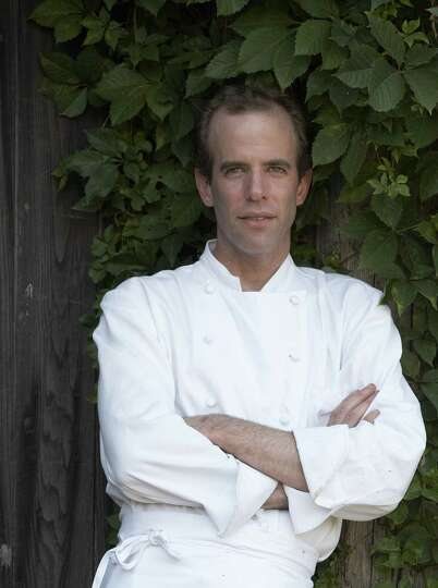Dan Barber, chef-owner of Blue Hill at Stone Barns in Pocantico Hills, Westchester County. (Publicit