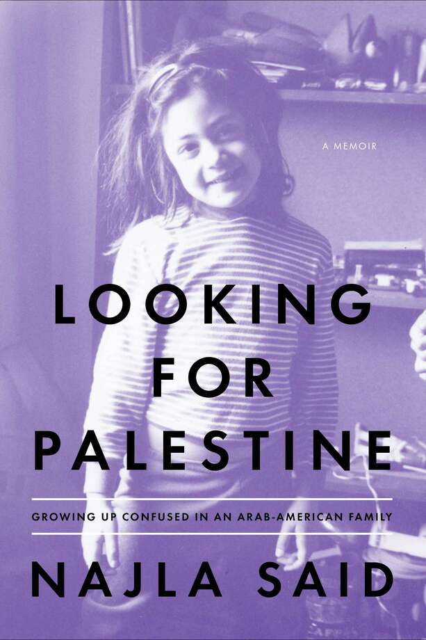 "Memoirist and actress Najla Said will be at the New York State Writers Institute in Albany on Tuesday to discuss and read from her book, ""Looking for Palestine"" (Riverhead, 2013). (Courtesy of the author)"