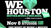 Celebrate Houston with beer, bikes, movies, and food trucks - Photo