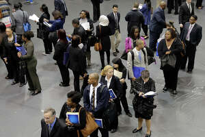 Month's unemployment claims at 14-year low - Photo