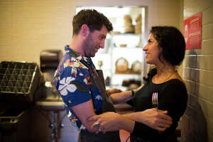 5 Bay Area restaurants taking tips off table, adding surcharge - Photo