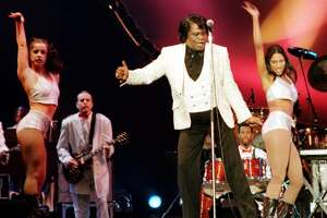 'Mr. Dynamite': James Brown documentary electrifies on HBO - Photo