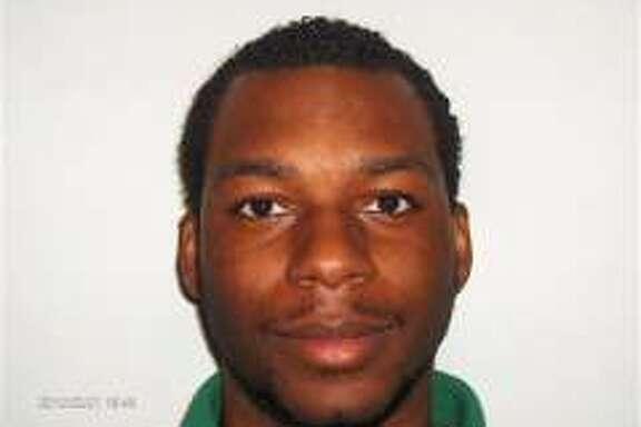 Suspect David Richard Wilson