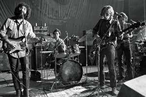 Martin Scorsese to produce Grateful Dead documentary - Photo