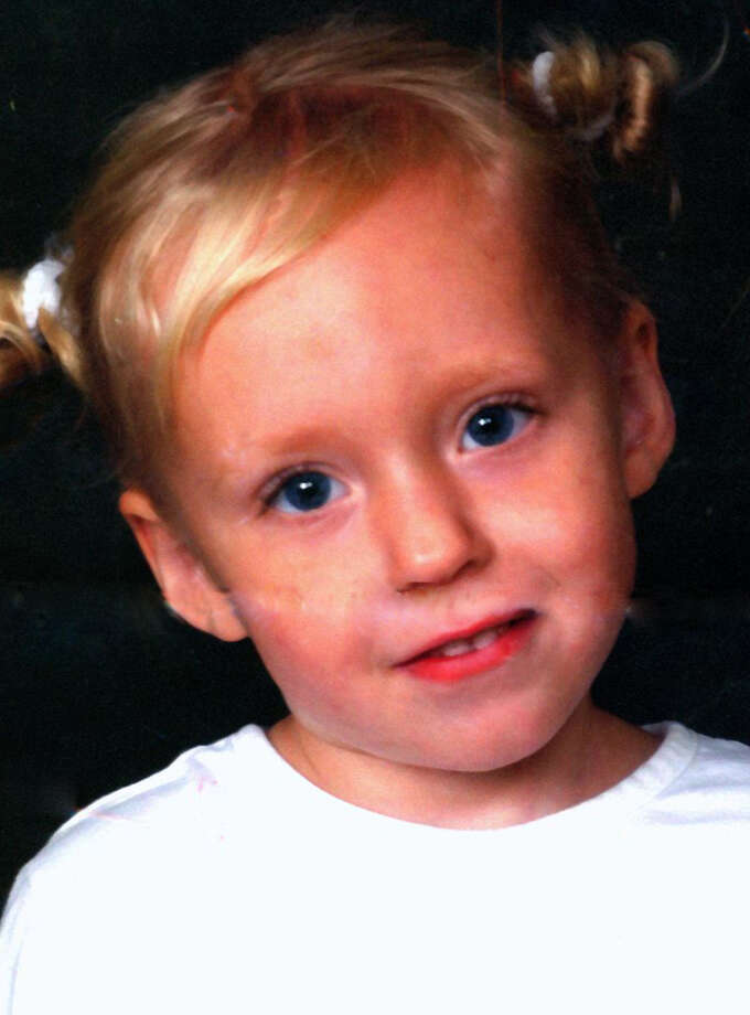 Sarah was a second-grader at Watts Elementary in Schertz when she died alone, in a bed soiled with her vomit.