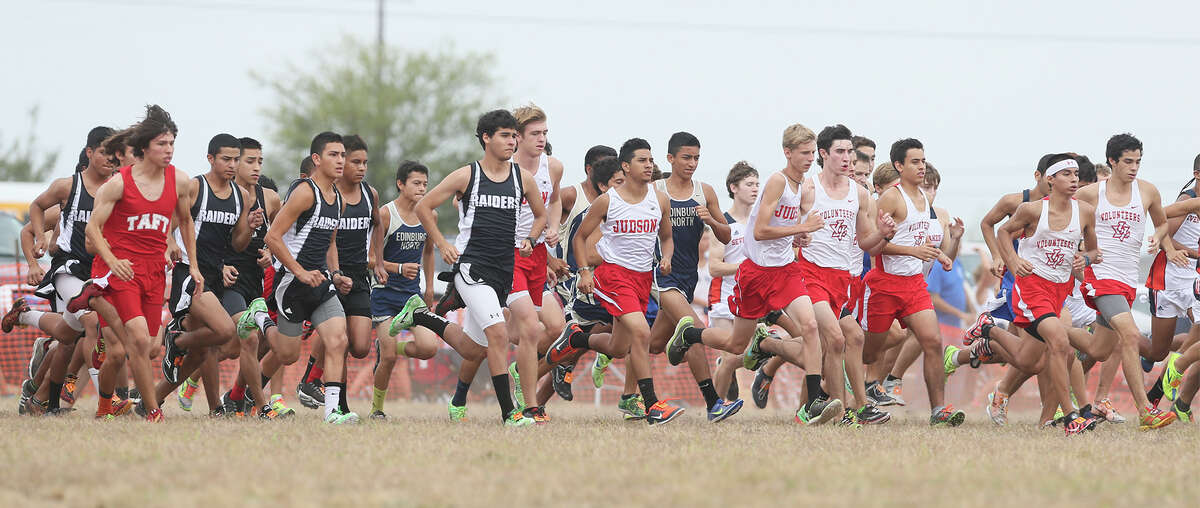 Antonian and San Antonio Christian earned team titles at the TAPPS state cross country championships Monday