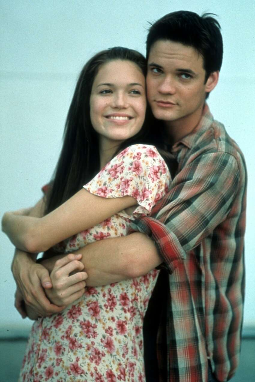 A Walk to Remember (2002) Available on Netflix July 1