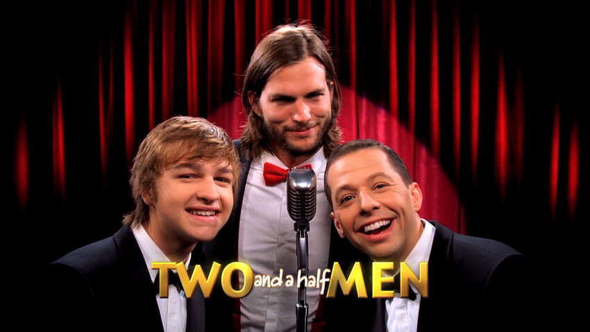 CBS's 'Two and a Half Men' will end on Thursday, October 30 after its 12th season.