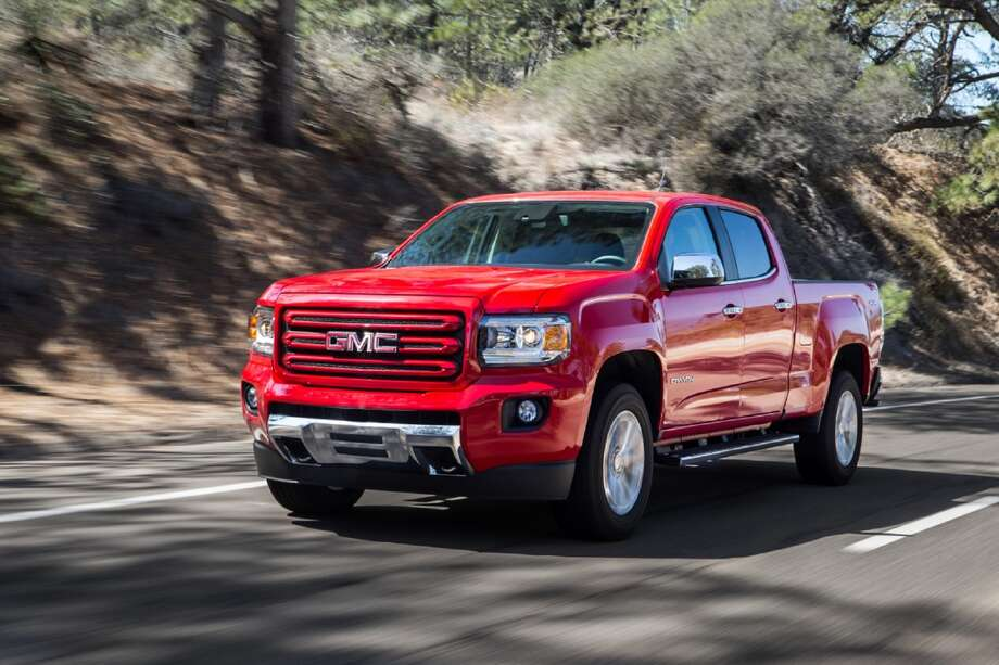 The 2015 GMC Canyon is an all-new midsize truck that raises the bar for everything from horsepower and efficiency to quietness and refinement.