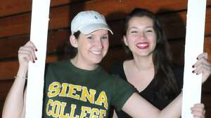 Were you Seen at Siena Madness, the annual kick-off to the basketball season held at the Alumni Recreation Center at Siena College in Loudonville on Thursday, Oct. 23, 2014?