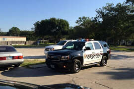 According to Rosenberg Police, Adrian Allen, 46, stabbed his common-law wife and slashed her throat at a Regency Inn & Suites in the 28000 block of U.S. 59 at about 9 a.m. Oct. 24, 2014, then drove to his workplace and stabbed his boss.