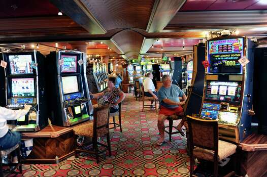 are there legal casinos in texas