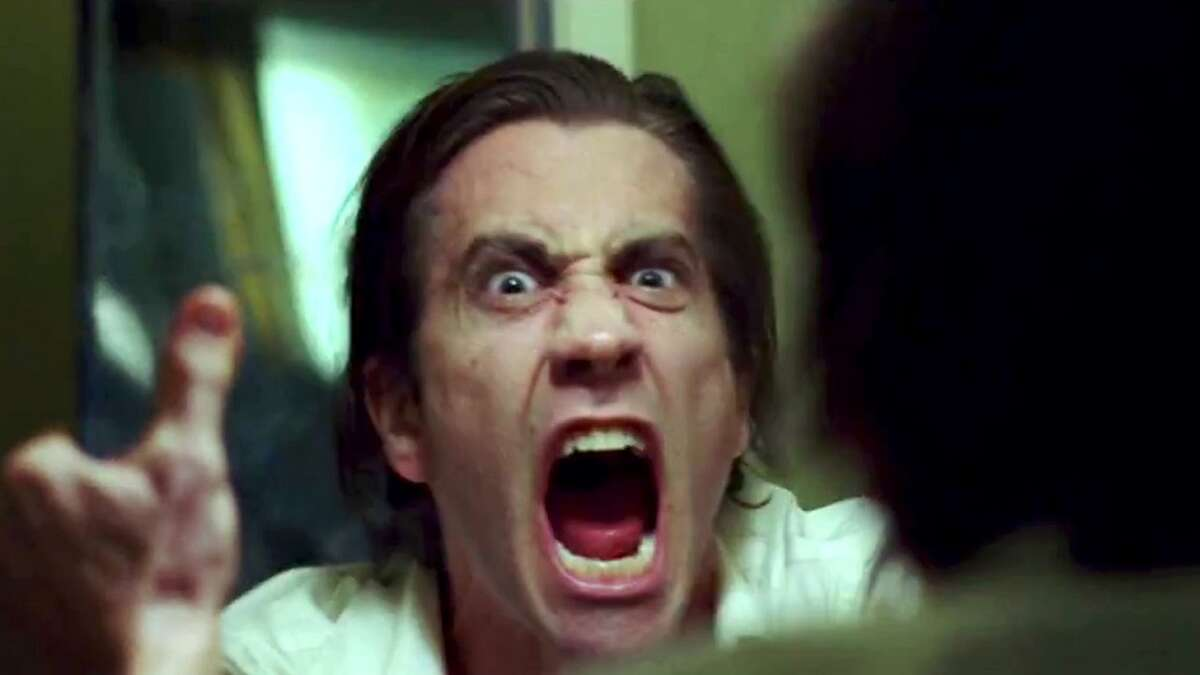 NIGHTCRAWLER (Oct. 31) - Jake Gyllenhaal is said to give a tour de force performance in this gritty, L.A.-set thriller about a man swept up in the underground world of freelance crime journalism. The not seen nearly enough Rene Russo and Bill Paxton figure heavily in this one, too.