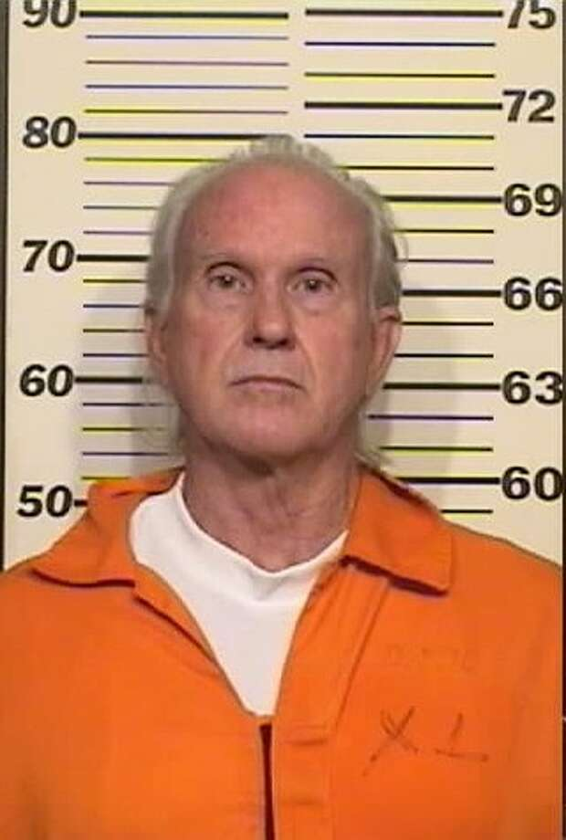 William C. Robinson, 63, is linked to stealing jewelry from the home of a Spurs coach, as well as 11 other area homes, but was sentenced to a Colorado prison for separate charges on Oct. 23, 2014. After serving 10 years, he will face charges in Texas for multiple counts of burglary. Photo: Courtesy/Colorado Department Of Corrections