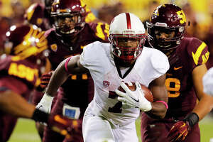 Stanford, Oregon State in clash of Pac-12's top defenses - Photo