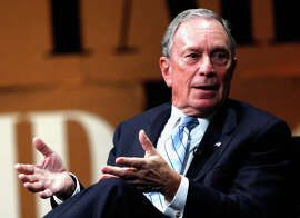 Michael Bloomberg's Worlds Series ad supporting Berkeley's soda tax measure will run this weekend.
