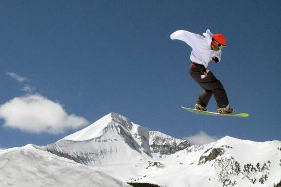 Big Sky Resort in Montana now boasts more than 5,800 skiable acres.