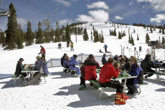 Steamboat is one of the destinations offered by ScoutSki.com.