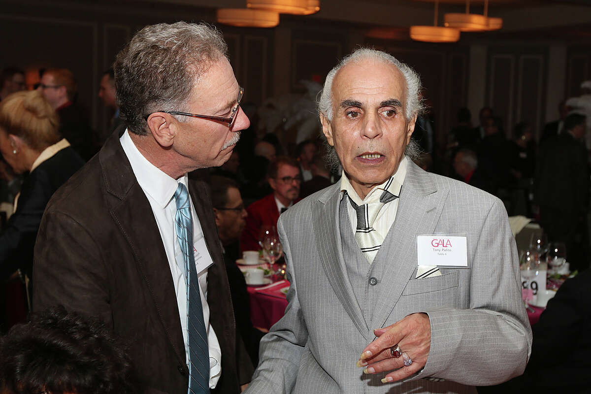 Were you Seen at the Pride Center of the Capital Region's annual gala at the Hilton Albany on Friday, Oct. 24, 2014?