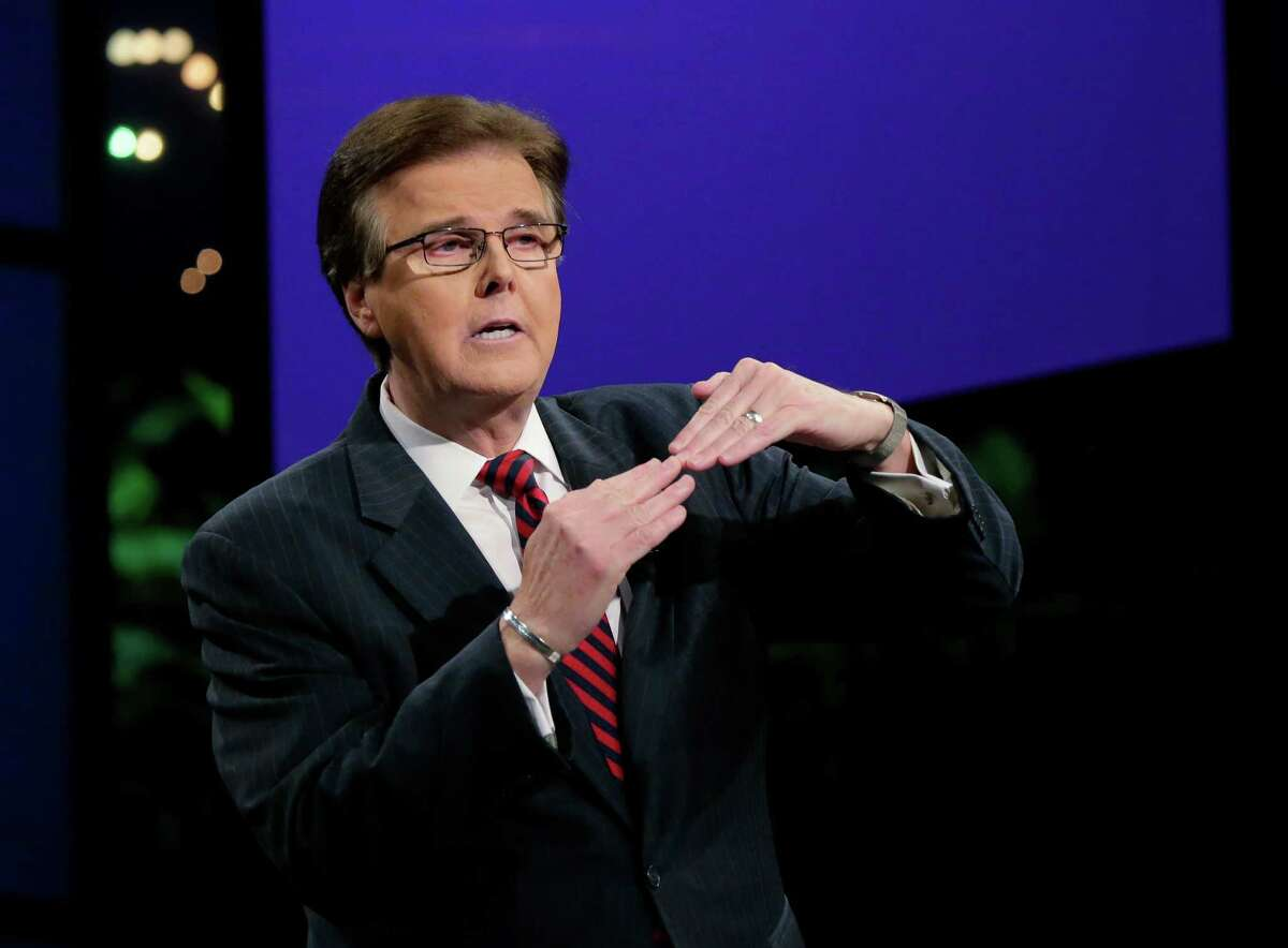 Fellow senators say they don't know what to expect if Dan Patrick wins election as lieutenant governor.